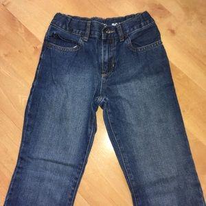3/$10 🚙 SALE🚙 boys Size 8 Jeans bootcut Jeans